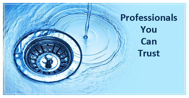 drain, plumbing and septic repair in Tacoma